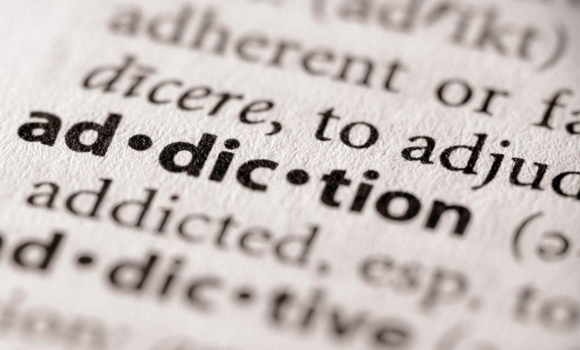 addiction recovery blog