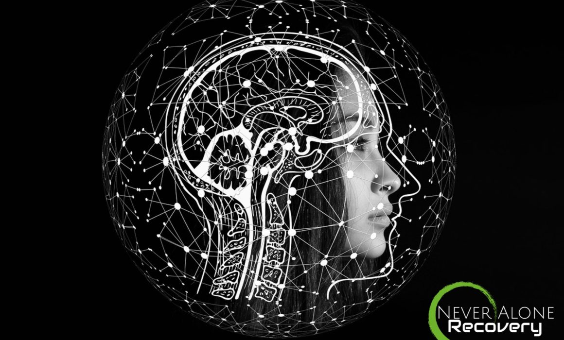 Rewire brain from drug addiction